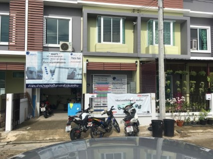 Amats Office Bangbuathong Nonthaburi